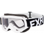fxr racing throttle goggles - dirt bike