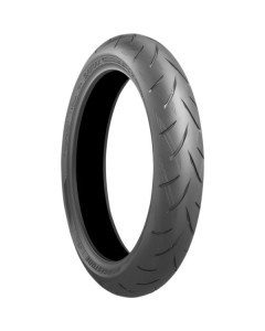 bridgestone front s21 battlax sport tires - motorcycle