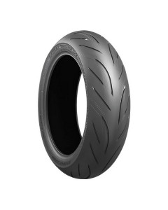 bridgestone rear s21 battlax sport tires - motorcycle