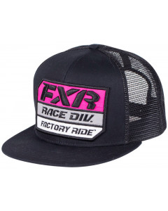 fxr racing div race hat hats - casual
