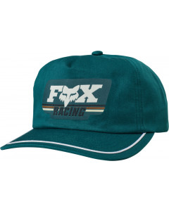 fox racing retro - casual