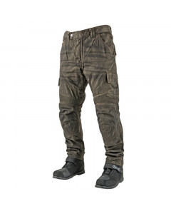 speed and strength war of dogs pants textile - motorcycle