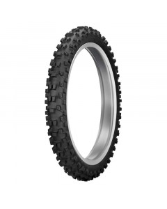 dunlop front mx33 geomax tires - dirt bike