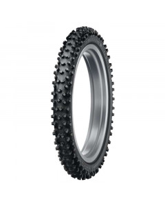 dunlop front mx12 geomax tires - dirt bike