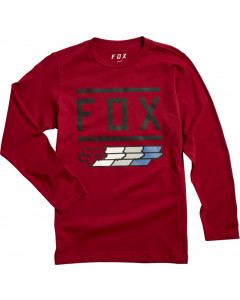fox racing shirts  fox super long sleeve - casual