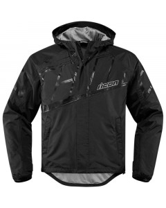 icon jackets  pdx 2 waterproof jackets - motorcycle