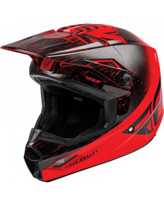 fly racing helmets adult kinetic k120 helmets - dirt bike