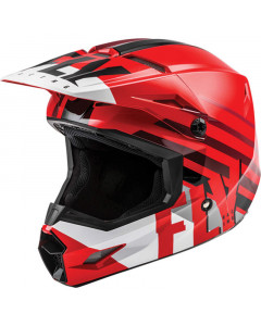 fly racing helmets  kinetic thrive helmets - dirt bike
