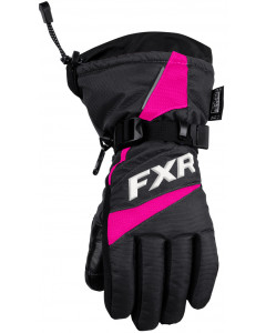fxr racing gloves  helix race gloves - snowmobile