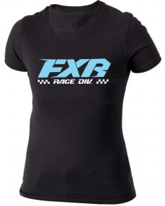 fxr racing shirts  team t-shirts - casual