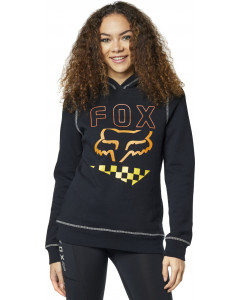 fox racing hoodies  righter pullover hoodies - casual