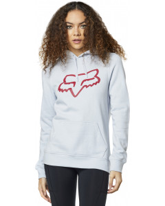 fox racing hoodies  centered pullover hoodies - casual