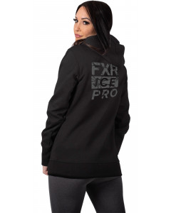fxr racing hoodies  ice pro tech pullover hoodies - casual