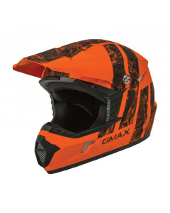 g-max helmets  mx46 dominant helmets - dirt bike