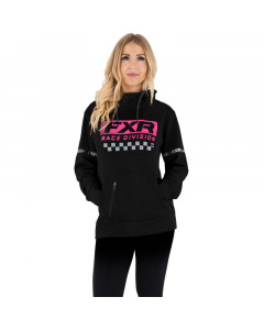 fxr racing hoodies  race division tech pullover hoodies - casual