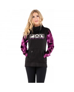 fxr racing hoodies  helium tech pullover hoodies - casual