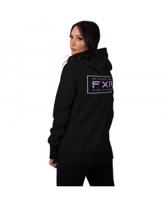 fxr racing hoodies  factory ride pullover hoodies - casual