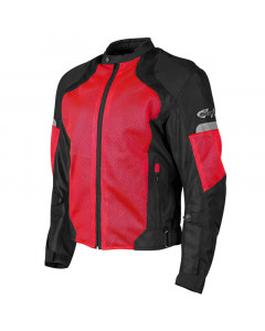 joe rocket jackets  velocity mesh - motorcycle