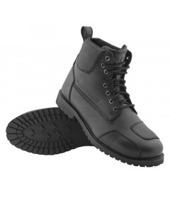 speed and strength boots  call to arms cruiser - motorcycle