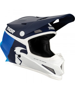 thor helmets adult sector racer helmets - dirt bike
