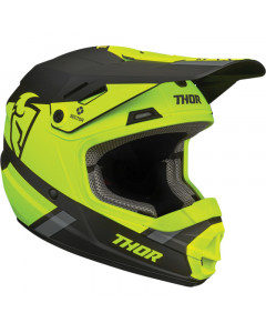 thor helmets  sector split helmets - dirt bike