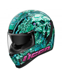 icon helmets adult airform parahuman full face - motorcycle