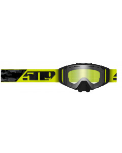 509 goggles adult sinister x6 black friday black -