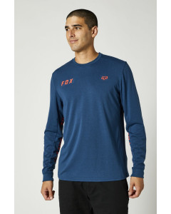 fox racing shirts  starter long sleeve - casual