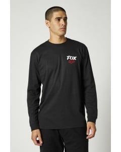 fox racing shirts  traditional long sleeve - casual