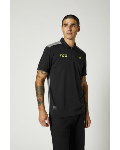 fox racing shirts  starter polo t-shirts - casual