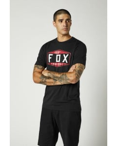 fox racing shirts  emblem tech t-shirts - casual