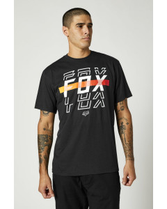 fox racing shirts  cranker t-shirts - casual
