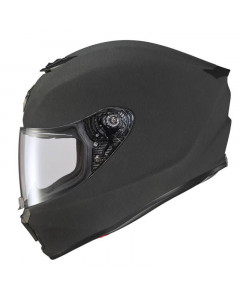 scorpion helmets adult exo r420 graphite full face - motorcycle