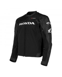 joe rocket jackets  honda supersport textile - motorcycle
