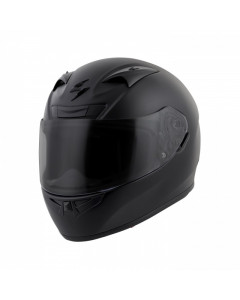 scorpion helmets adult exo r710 solid full face - motorcycle