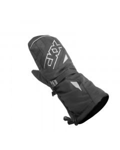 ckx gloves adult throttle mitts - snowmobile
