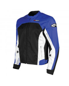 joe rocket jackets  atomic textile - motorcycle