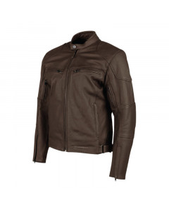 joe rocket jackets  rasp leather - motorcycle