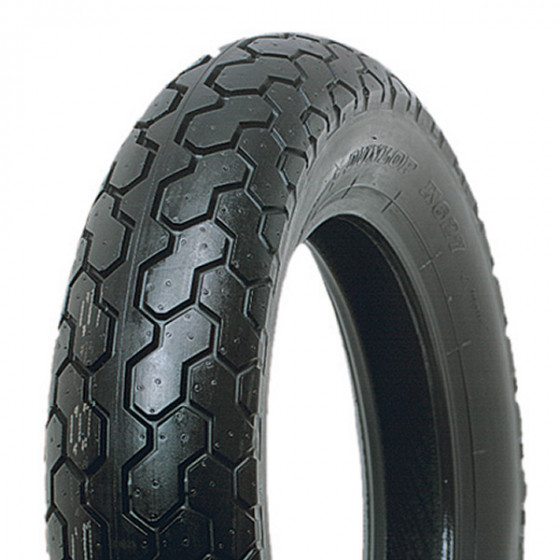 dunlop front k627 touring tires - motorcycle