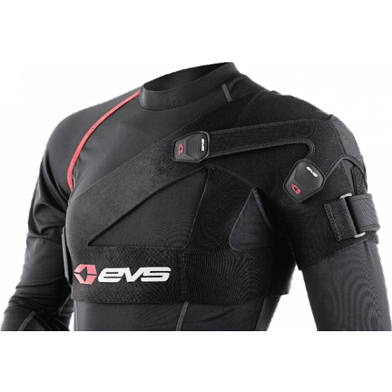 evs sb03  shoulder protection - dirt bike