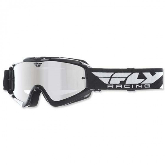fly racing zone goggles - dirt bike
