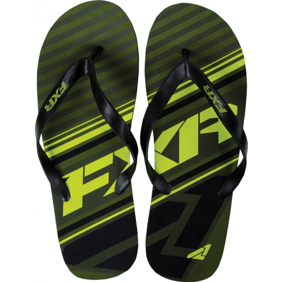 fxr racing infinite - flipflop flip-flops - casual