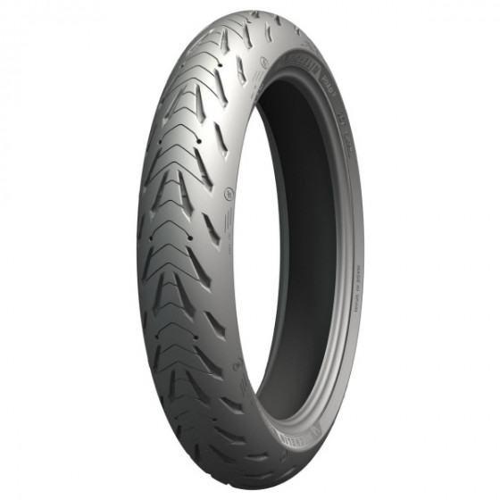 michelin front 5 road pilot sport tires - motorcycle