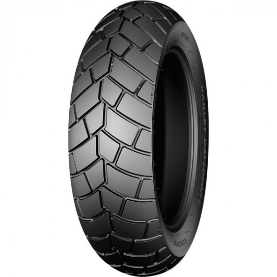 michelin rear 32 scorcher touring tires - motorcycle