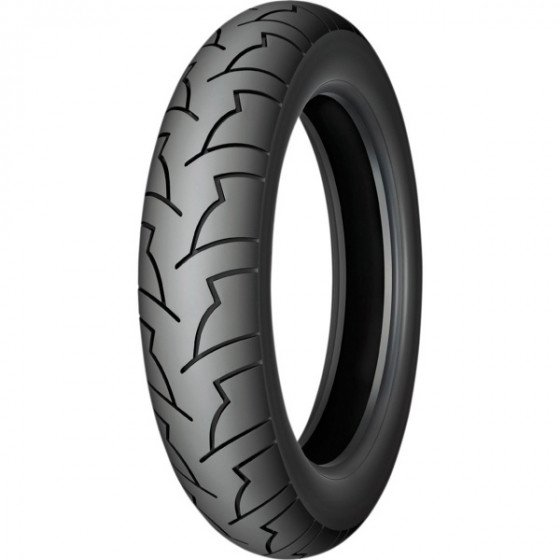michelin rear activ pilot touring tires - motorcycle