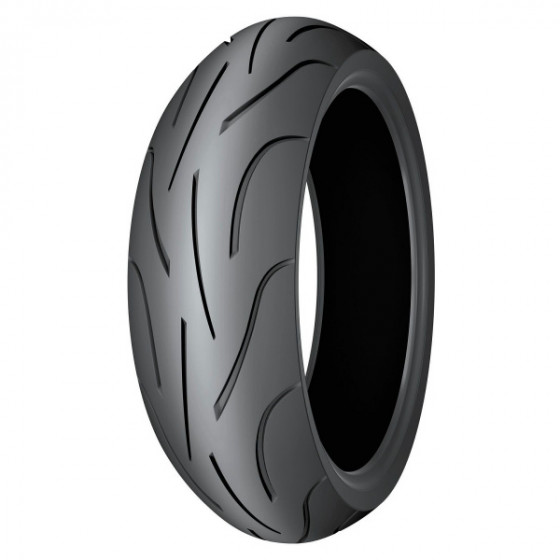 michelin rear power pilot sport tires - motorcycle