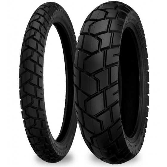 shinko front/rear series dual sport tires - motorcycle