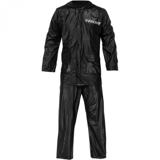 thor suit rain monosuit - dirt bike
