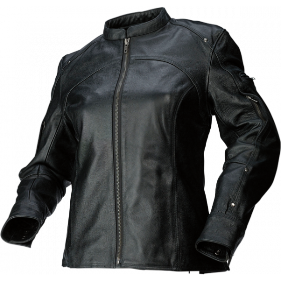 z1r 243  leather - motorcycle
