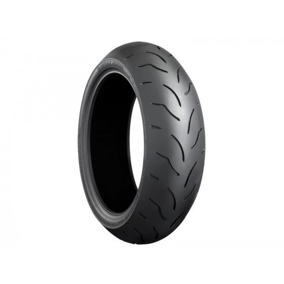 bridgestone rear bt016 battlax sport tires - motorcycle